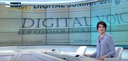 Il futuro di Digital Voice