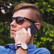 Telefonia: SMS aziendali, sanzioni a Telecom Italia e Vodafone