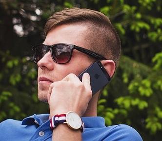 """""""Mobility Report"""" Ericsson: la telefonia mobile cresce"""