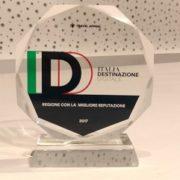 """Premio """"Italia destinazione digitale"""", sei le regioni vincitrici"""