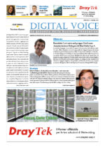 Digital-Voice-1-2018 Cover