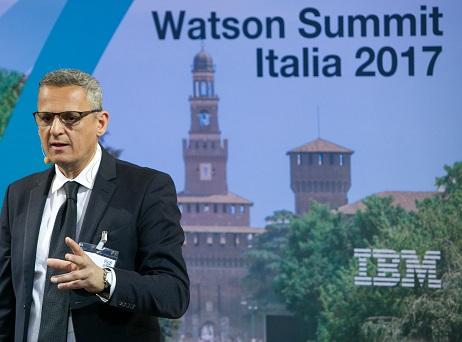 Data Center IBM: ambienti IT di nuova generazione sempre più vicini alle aziende italiane