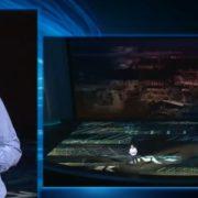 Il CEO di Intel Brian Krzanick su guida autonoma e intelligenza artificiale