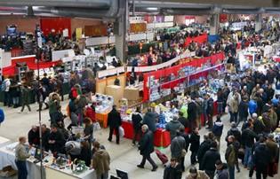 Torna a Modena Expo Elettronica: 400 espositori, quattro eventi in uno.