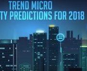 Cambi di paradigma: Previsioni Trend Micro sulla sicurezza per il 2018