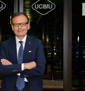 UCIMU: crescono (+21,5%) le vendite di macchine utensili