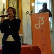 Inaugurato a Genova il progetto Digital Tree