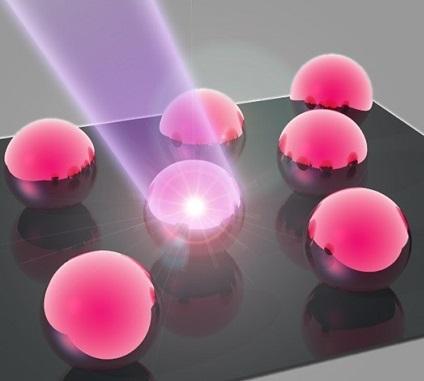 Le memorie magnetiche del futuro si scrivono e si leggono con la luce