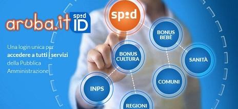 Milano Digital Week 2018: Aruba offrirà l'attivazione gratuita di SPID