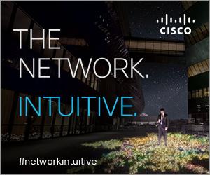 Cisco marzo 2018