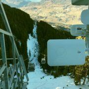 Free Wi-Fi d'alta quota per la funivia del Cermis