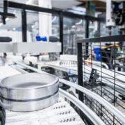 Industria 4.0: SKF digitalizza la produzione