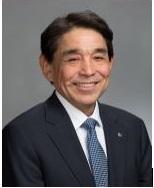 Yuichi Ishizuka nuovo Presidente e CEO di Canon Europa, Medio Oriente e Africa