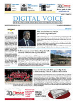 DIGITALVOICE n. 5_maggio 2018_cover