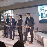 """""""Charging the future"""": il primo EY Energy Forum"""
