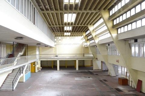 Mirafiori 4.0: a Torino un Innovation Square Center