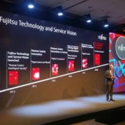 Fujitsu World Tour: l'appuntamento milanese