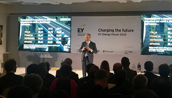 Ricerca EXS-EY: nuove competenze nel settore energia
