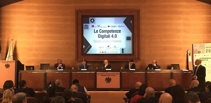 Competenze digitali in crescita anche nelle professioni tradizionali