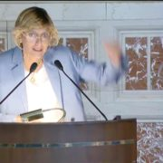 Giulia Bongiorno, indica 3 linee guida per la digitalizzazione, durante l'internet day
