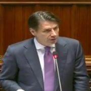 """Conte: """"impulso europeo all'innovazione con crescita e occupazione"""""""