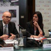 Aruba: Stefano Cecconi, spiega il progetto Hyper Cloud Data Center a Roma