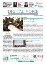 DIGITALVOICE n.7 luglio-agosto cover