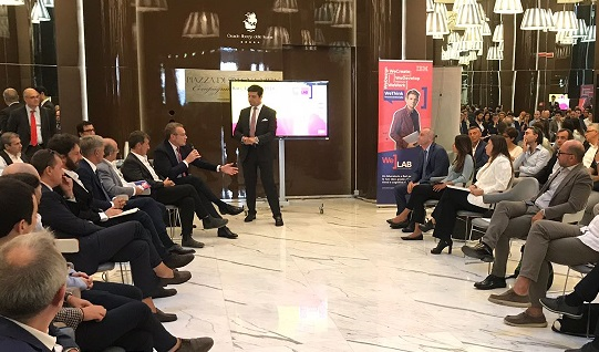 IBM: a Bari apre We|LAB a sostegno della trasformazione digitale