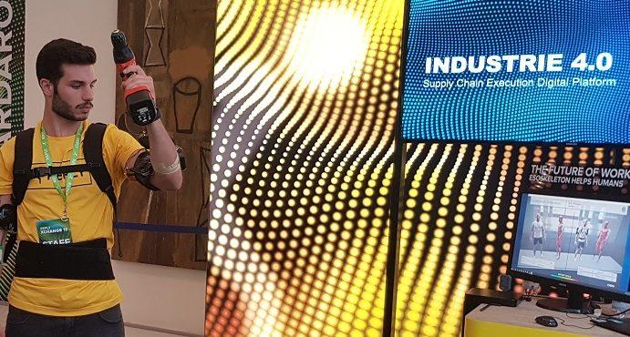 REPLY Exchange 2018: Digitalizzazione del business è la parola d'ordine