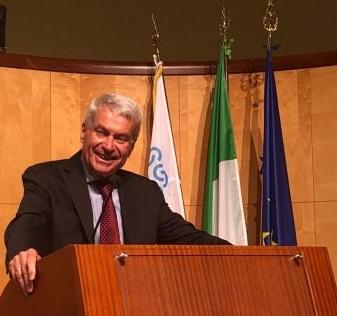 Carlo Sangalli è il nuovo Presidente di Unioncamere