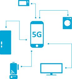 DEF 2019: Anche predisposizione di strategie per la diffusione della banda larga e del 5G.