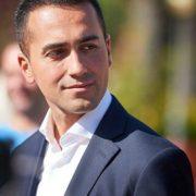 """Bari Matera 5G: il Ministro Di Maio """"accende"""" la prima antenna standard del progetto"""