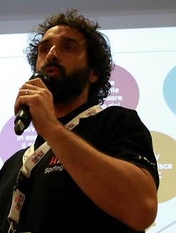 """""""Romhack"""" l'evento di cybersecurity organizzato dall'associazione Cyber Sayian"""