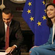 L'Italia firma l'accordo UE sulla Blockchain