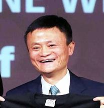 Tra un anno l'AD Daniel Zhang subentrerà a Jack Ma come presidente di Alibaba Group