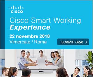 Cissco 22/10/2018