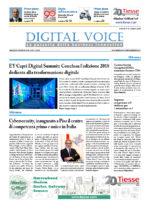 DIGITALVOICE n. 9_ottobre COVER