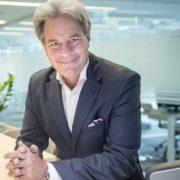 Wind Tre, Jeffrey Hedberg: Investimenti per 6 miliardi in 5 anni.