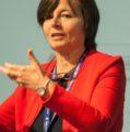 Maria Chiara Carrozza Presidente del Consiglio Nazionale delle Ricerche (CNR)