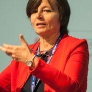 Professoressa Maria Grazia Carrozza: Sviluppo positivo della bioingegneria