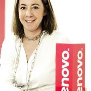 Lenovo: Natasha Perfetti nominata  Country Marketing Manager per l'Italia