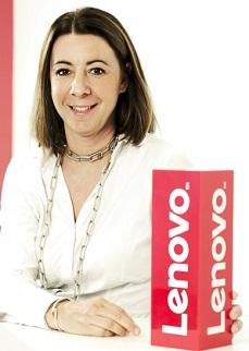 Lenovo: Natasha Perfetti nominata  Country Marketing Manager per l'Italia