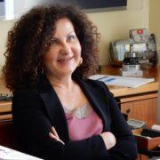 """Sonia Bonfiglioli """"Un nuovo stabilimento per sviluppare prodotti e processi digitali intelligenti"""""""