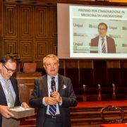 Premio per l'innovazione in ambito della Medicina di Laboratorio