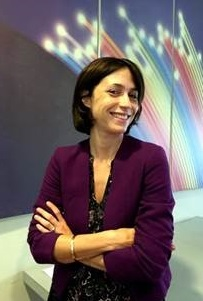 Linda Cecconi nominata Direttore Generale di Anitec-Assinform