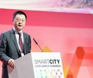 Huawei: Una piattaforma digitale per le Smart City