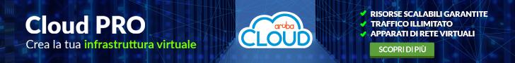 Aruba – Campagna DC virtuale 728×90