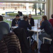 Open Innovation: 43 imprese dell'ICT si sono incontrate a Rovereto