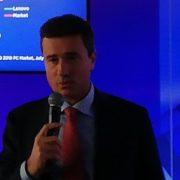 Intelligent Futures: Lenovo traccia i trend della tecnologia smart working