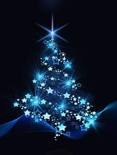 Natale 2018 : Auguri da Digital Voice con l'Albero di Natale più grande del mondo